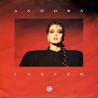 Sandra - Loreen (Vinyl,7\'\') (1986)