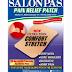 Free Sample os Salonpas