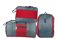 Buy top Gear Utility Backpack, Gym Bag and Travel kit Combo set of 3 at Flat 77% Off  at Rs 349 on ShopClues.:buytoearn