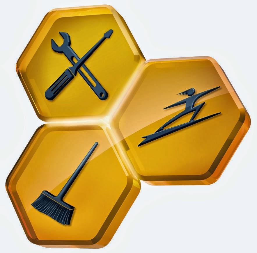 tuneup utilities logo
