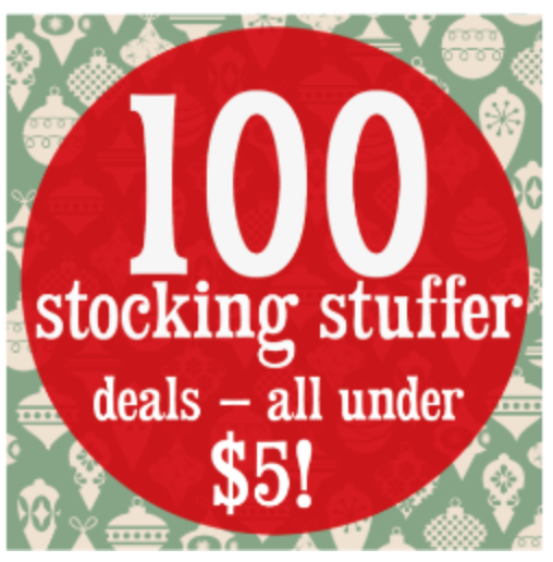 http://www.thebinderladies.com/2014/12/holiday-shopping-100-stocking-stuffer.html#.VIC60ofduyM