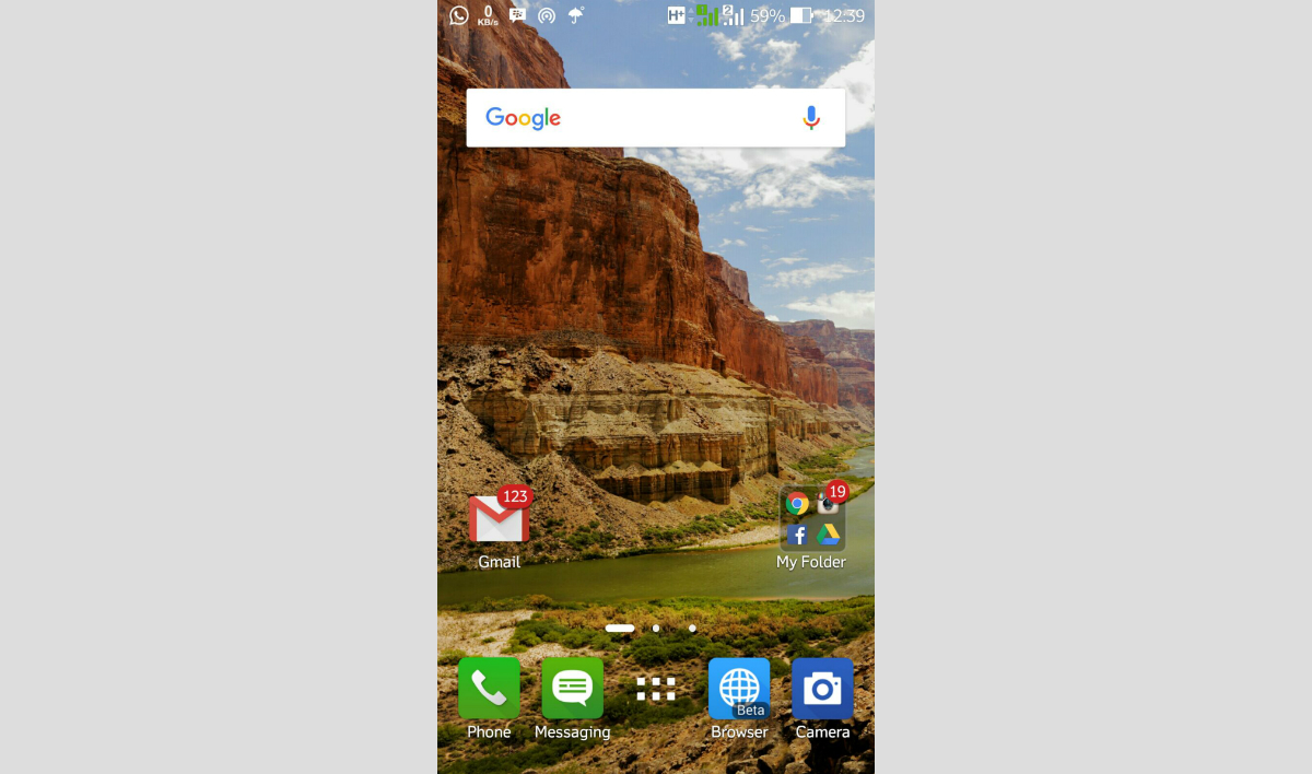 New Google Apk Android ASUS ZenFone 2