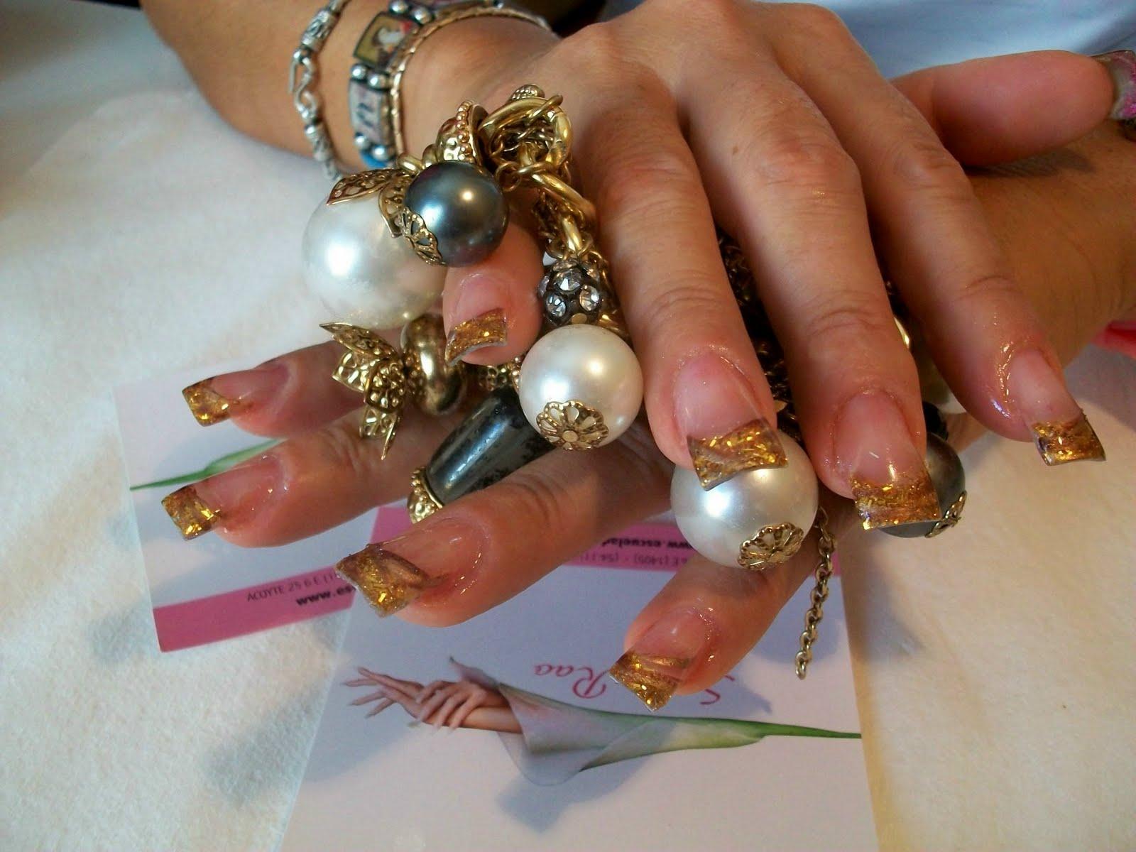 Uñas Esculpidas -Distribución de productos Star Nail y Vener geles ...