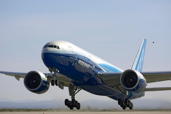 Boeing 777 300ER