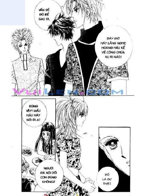 Công chúa của tôi Chapter 9 - Trang 14