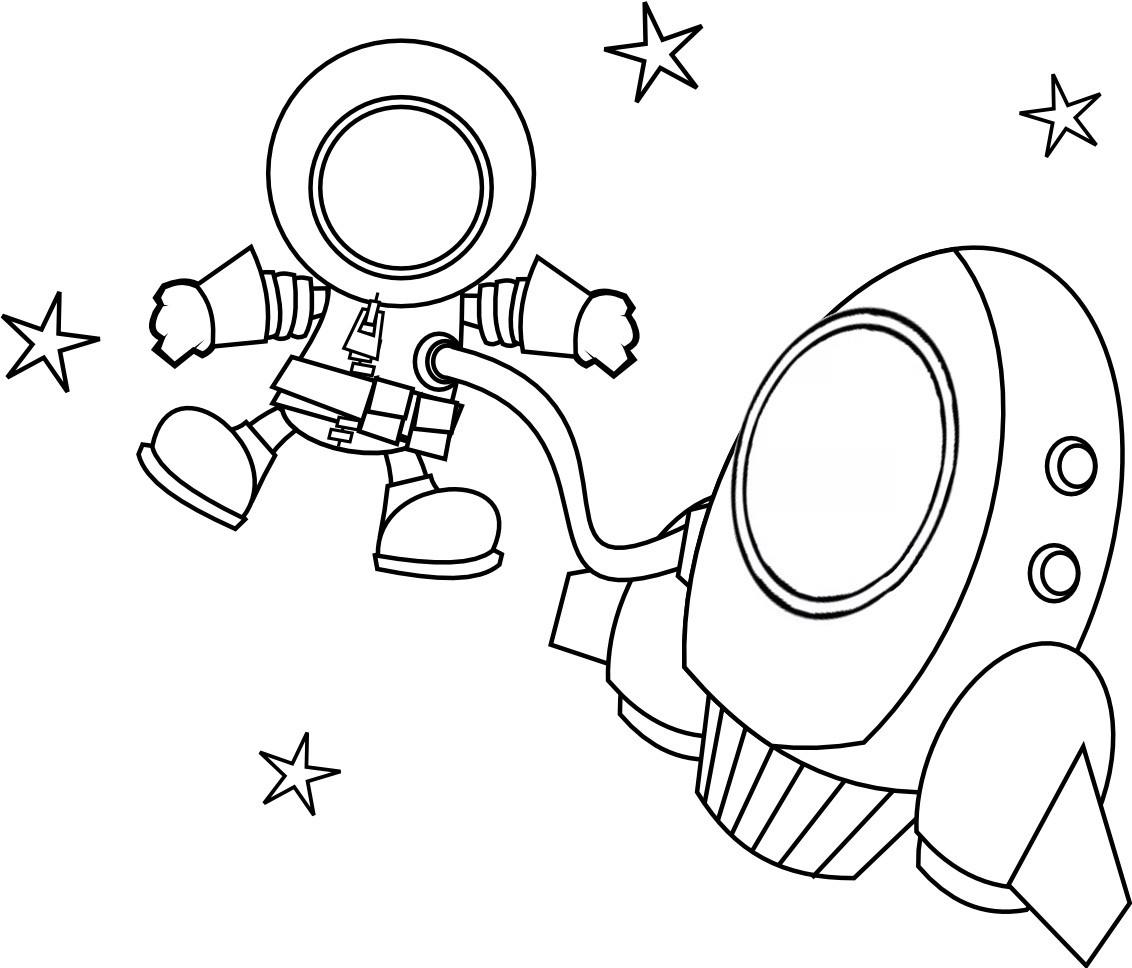 Menta m s chocolate recursos y actividades para - Dibujos infantiles del espacio ...