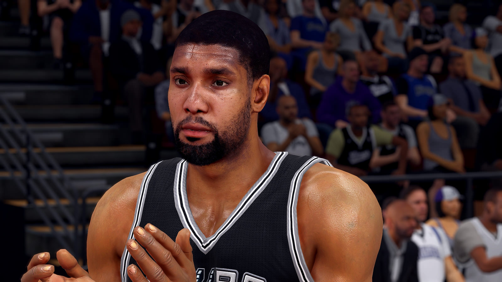 NBA 2k15 SweetFX Graphics Patch Download HoopsVilla.com
