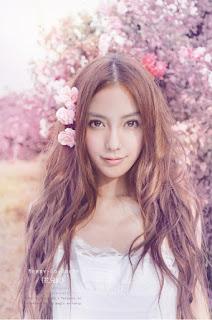 Angelababy 杨颖 Photos 11