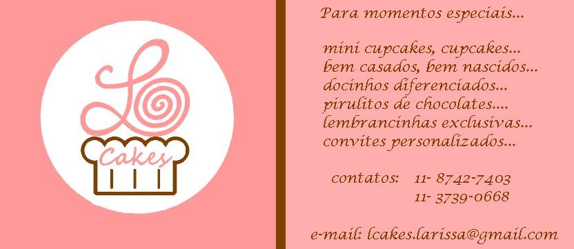 L cakes