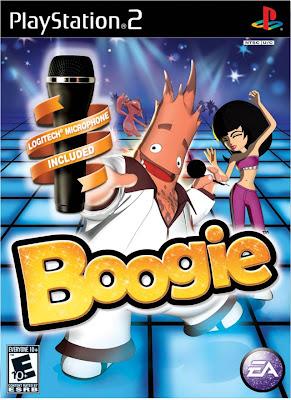 Boogie (PS2) 2008 Baixar Grátis Torrent 2015