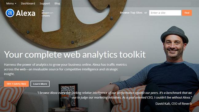 Menyembunyikan Widget Alexa Di Blog / Website