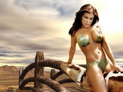 Womens Bikini