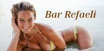 Bar Refaeli hot bikini and next pic 2013