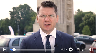 Mihai Neamțu 🔴 România la răscruce