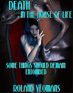 REVIEW: Roland Yeoman's 'Death in the House of Life'
