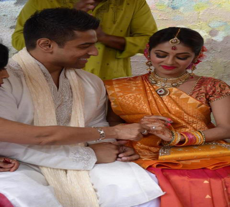 Honeymoon Places Bangladesh: Bangladeshi Actress Model Monalisa And Faiyaz Marriage