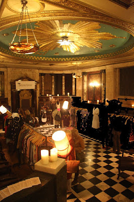 Temple of Treasures | Euro Palace Casino Blog