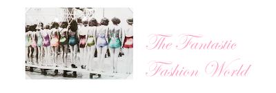 The Fantastic Fashion World
