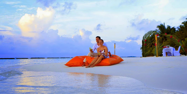 Maldives - The Exotic Honeymoon Destinations