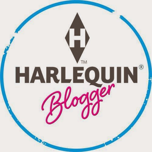 Harlequin Blogger
