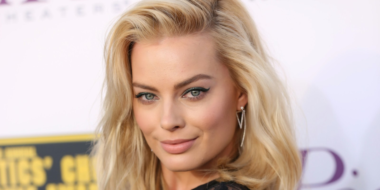 Cool Music Hot Girls Margot Robbie Aussie Movie Star