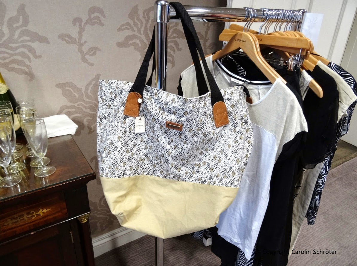 Bag from Sandwich Clothing