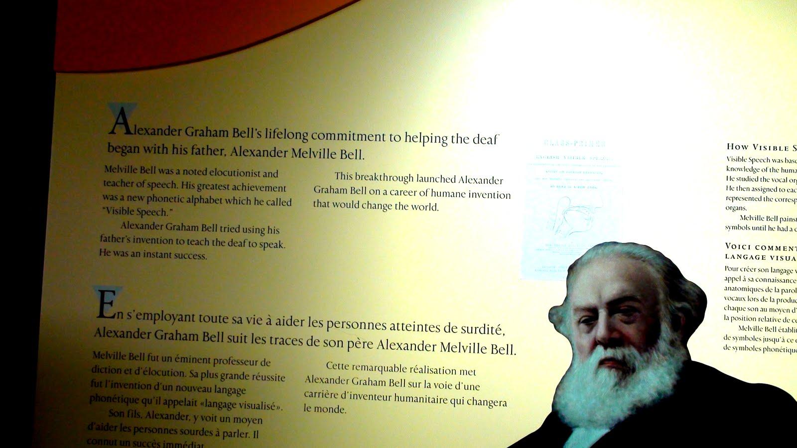 alexander graham bell essay alexander graham bell inpact changes alexander graham bell museum