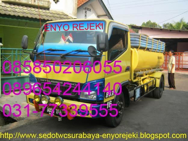 Sedot WC Surabaya tlp: 085850206055