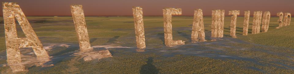 Alicantino 3D