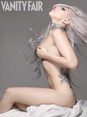 lady gaga hot nude
