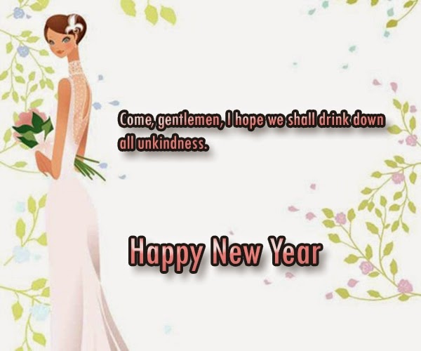 Top Class New Year 2015 Quotes – Download Latest Greeting