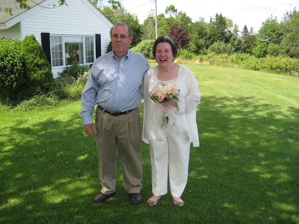 Davis Wedding 6-30-2012
