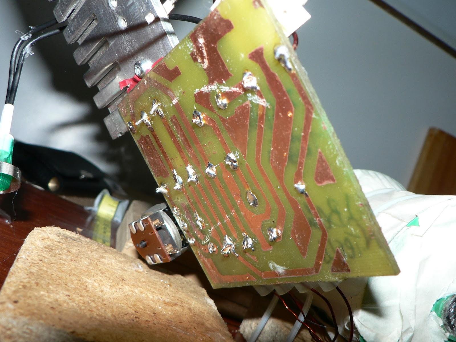 Circuito Motor Bedini : Ingenio triana construir tus propios circuitos de manera sencilla