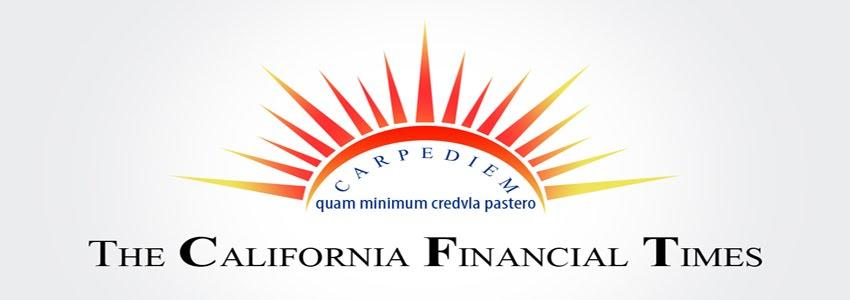 The California Financial Times