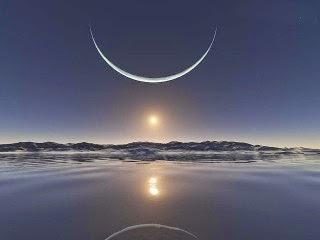 Malam Jum'at Ganjil Di Akhir Ramadhan = Lailatul Qadar ?
