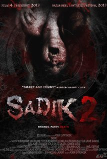 Watch Sadik 2 Online Free Putlocker