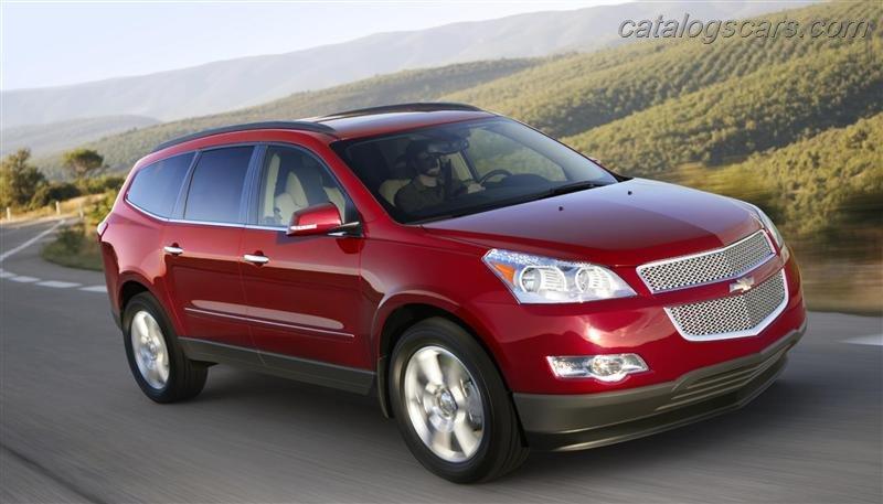 صور سيارة شيفروليه ترافيرس 2014 - اجمل خلفيات صور عربية شيفروليه ترافيرس 2014 - Chevrolet Traverse Photos Chevrolet-Traverse-2012-03.jpg