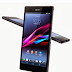 Review of Sony Xperia Z ultra- A water proof phablet