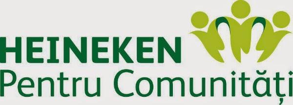 Heineken pentru Comunitati 2015