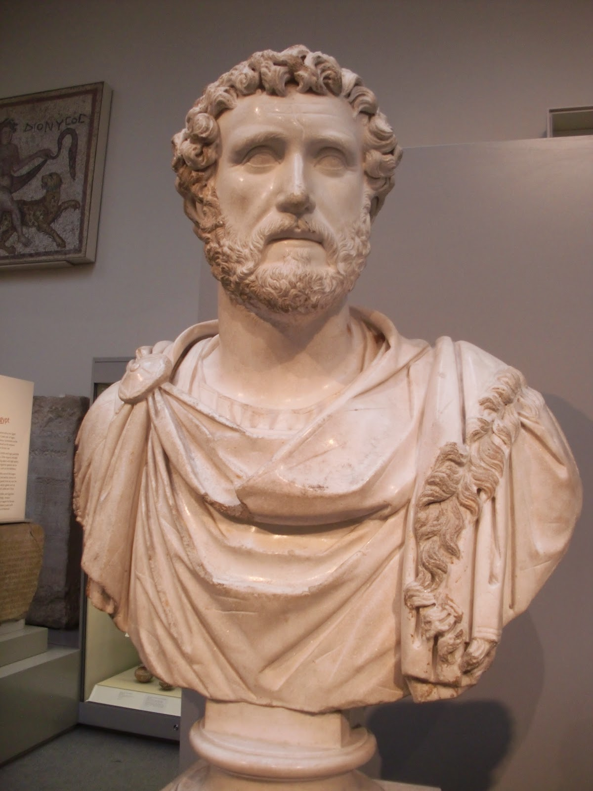 アントニヌスの長城の画像 p1_15