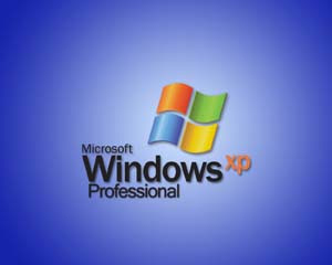 Mikrosoft window xp