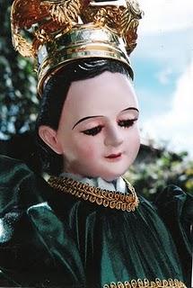 Niño Jesús Fundador HFIC