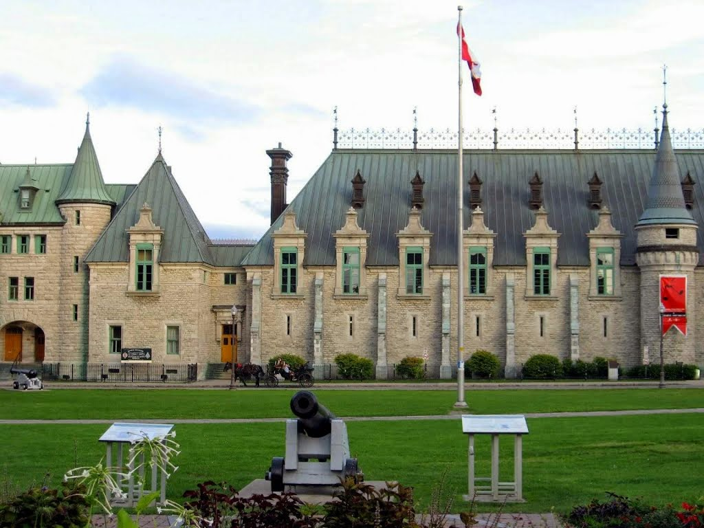 ケベック歴史地区の画像 p1_16