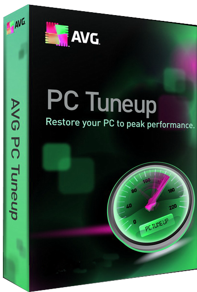 crack avg pc tuneup