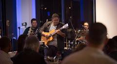 Fiesta Sunset Jazz presenta este viernes 24 de Mayo a partir de las 8:30PM a: