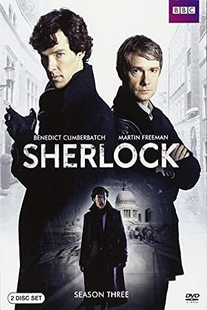 Sherlock S03 All Episode [Season 3] Complete Download 480p