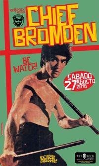 27 ago: Chief Bromden