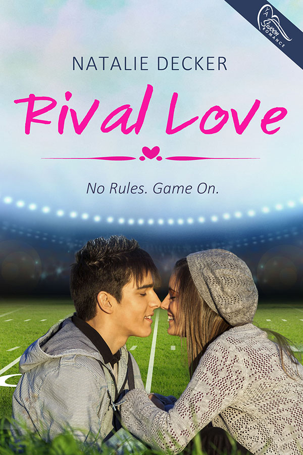 Book 1 in the Rival Love Series