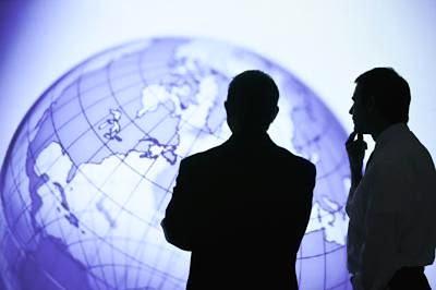 LA GLOBALIZACIÓN DE LOS MERCADOS FINANCIEROS