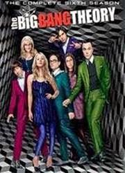 Série The Big Bang Theory Temporada 6